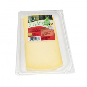 Ardenner - Biological cheese - slices 150 gr