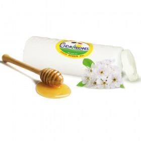 Rondin de chèvre au miel 500 gr