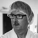 Alain Vedrine - Fromagerie Biologique de Vielsalm